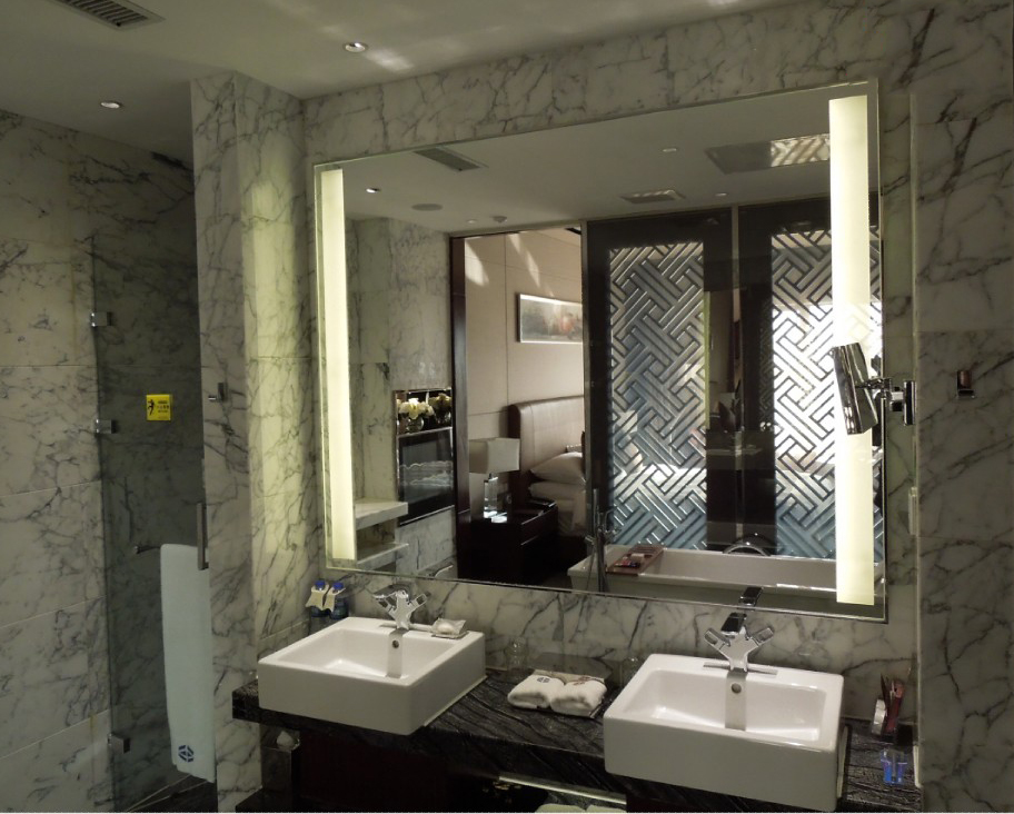 bathroom led mirror light led backlit bathroom mirror smart led mirror led magic mirrors 11