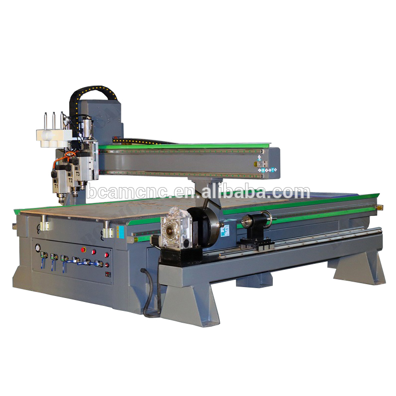New DaLong CNC Machine Brand Vacuum Packing Machine for Dry Fruit Manufacture 7