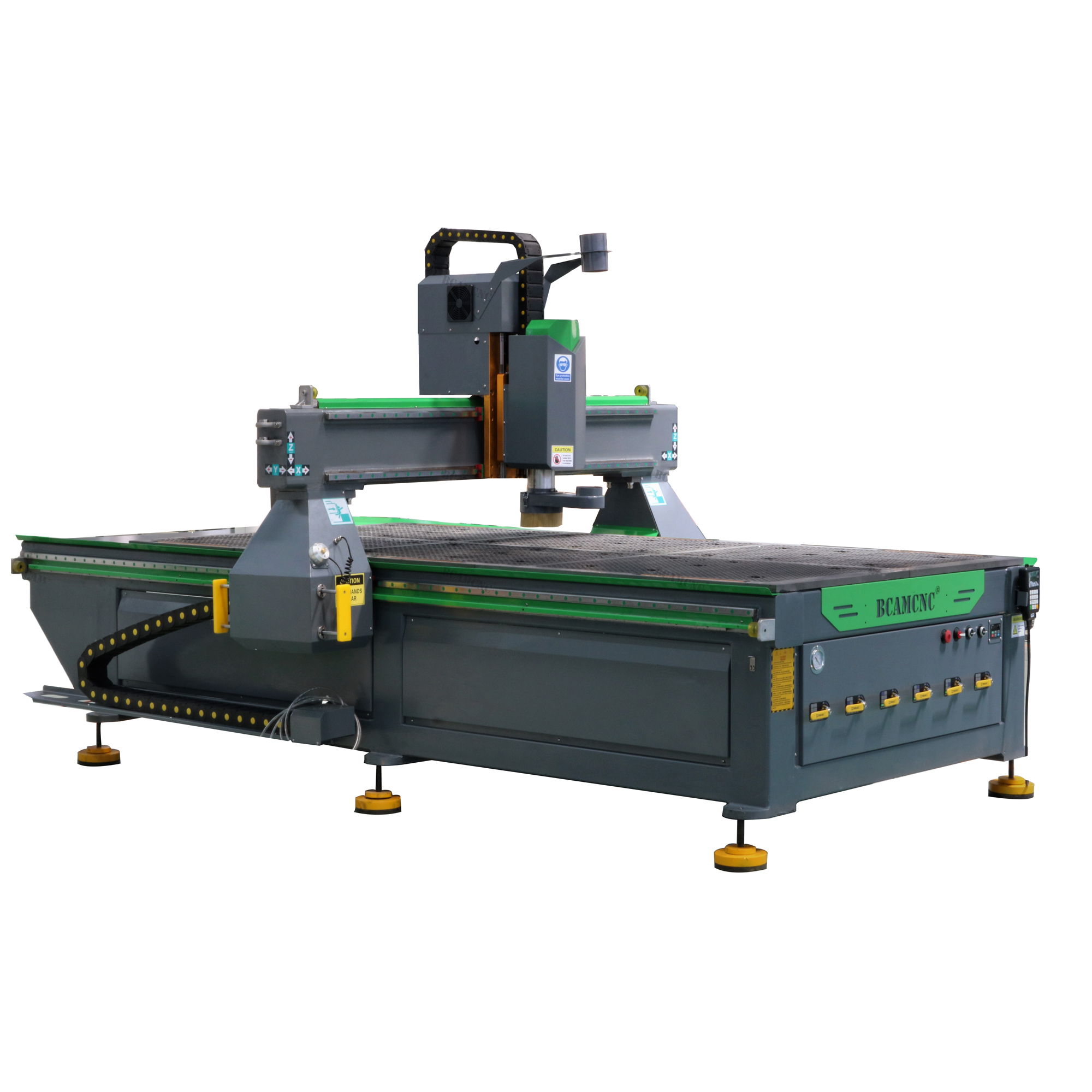 Bcamcnc Cnc Router Cabinets Machine for Furniture - Dragon Machinery-1 20