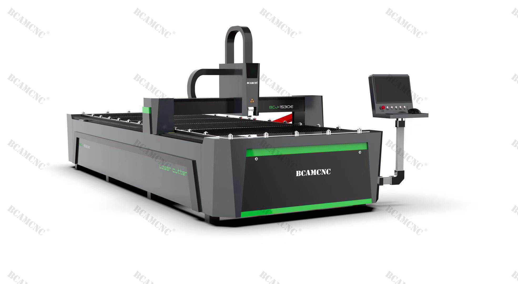 1000w laser power cut mild steel cnc fiber laser cutting machine metal sheet laser cutting machine for sale 12