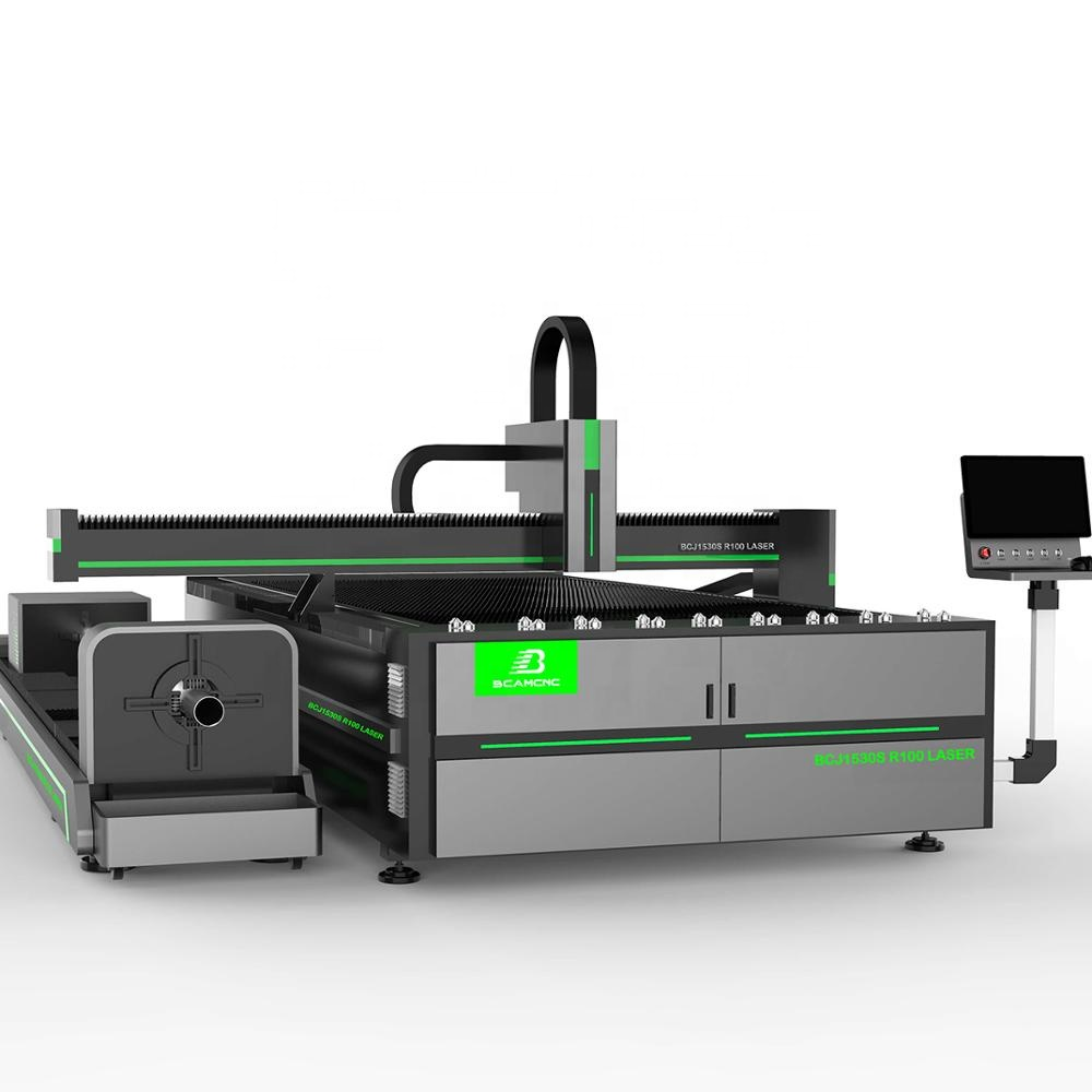 Best Price 4000w 6000w Laser Cutting Machine with High Quality From BCAMCNC - Dragon Machinery 20