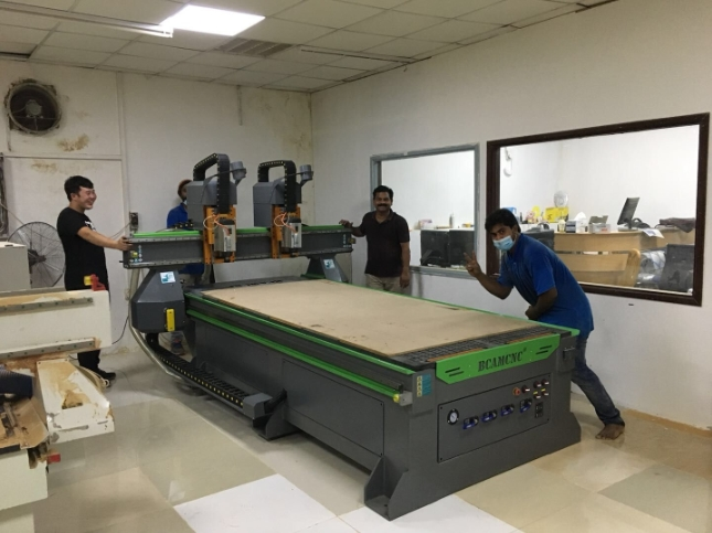 24 months warranties High speed cnc fiber laser cutter machine for cutting metal sheet - Dragon Machinery 20