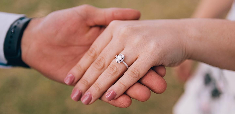 Classic  Ring - Silvergld jewelry 6