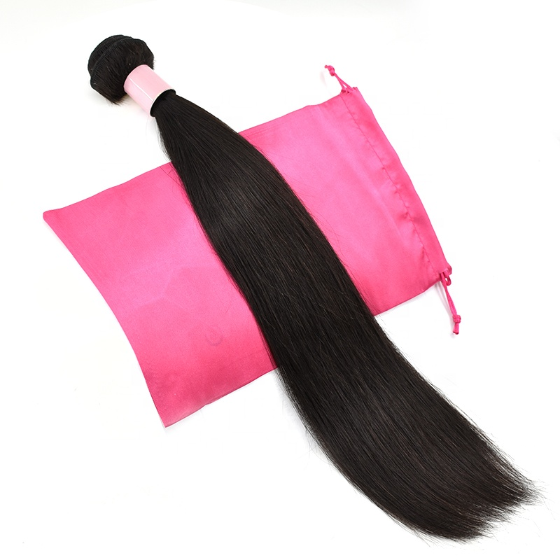 2020 Sales Free Shipping Wholesale Virgin Human Hair Extensions  With Closure 11
