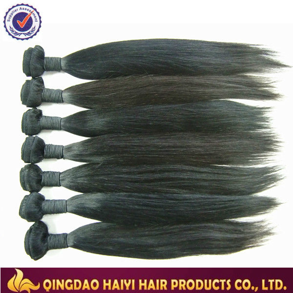 Brazilian Virgin Straight Hair Bundles 10A Grade Virgin Unprocessed Human Hair Brazilian Hair 11