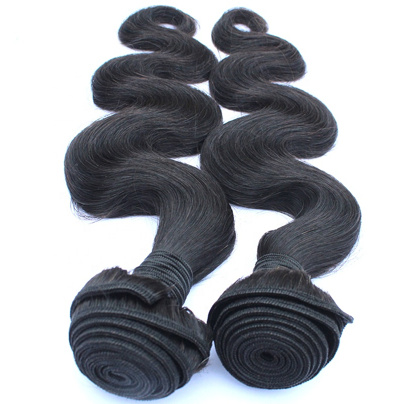 best selling human hair weave Body wave hair bundle cambodian hair vendors 10