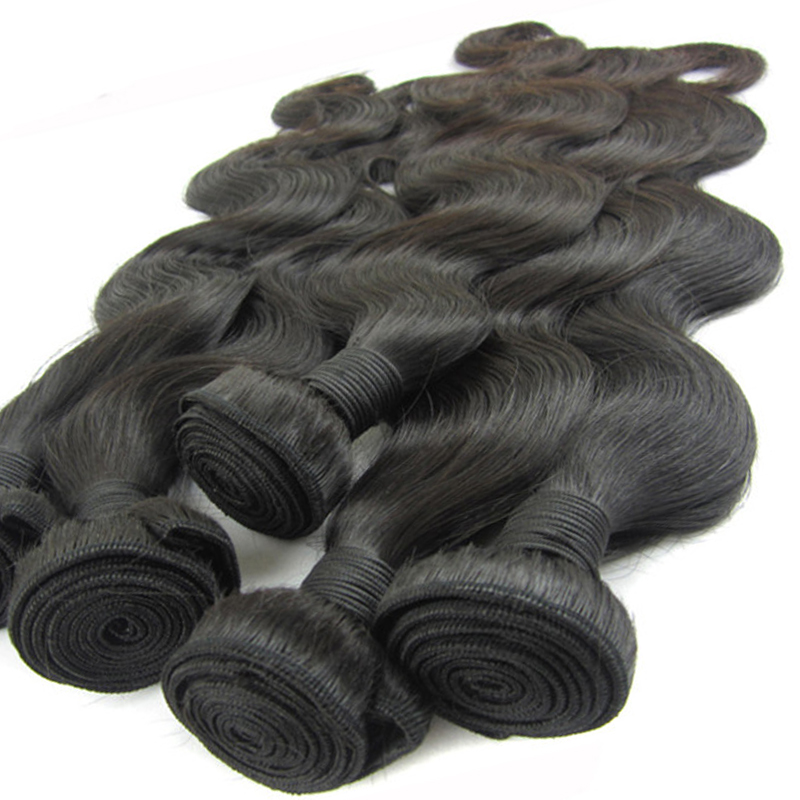 The Best Hair Vendors Straight Cuticle Aligned Virgin Indian Hair 100% Unprocessed Remy Human Hair 8