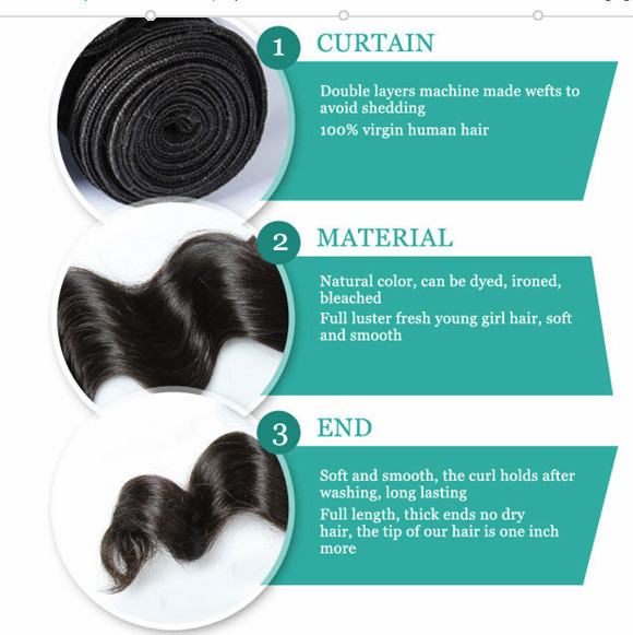 10A Wholesale Fast Shipping Top Quality Raw Cambodian Hair Bundles Virgin Cuticle Aligned Hair 12