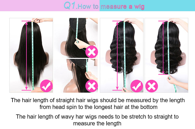 Human Hair Supplier No Chemical Process Cheap Hair Extensions Curly Hair Wig Malaysian 21