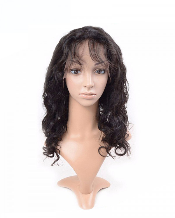 Human Hair Supplier No Chemical Process Cheap Hair Extensions Curly Hair Wig Malaysian 15