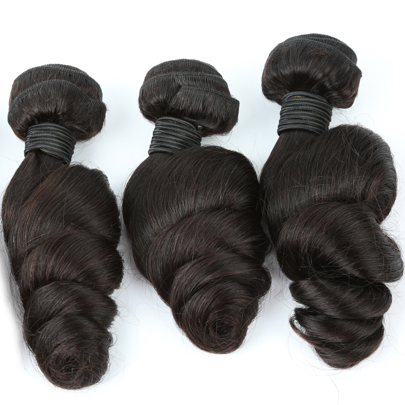 Wholesale price remy indian hair extensions human hair raw indian hair 8
