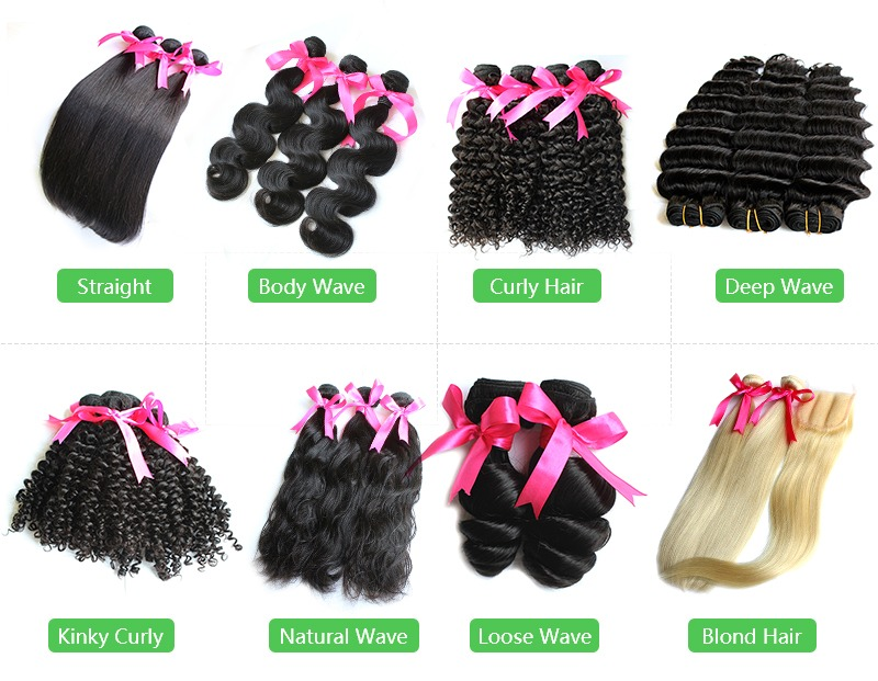 Unprocessed Human Hair 10A Malaysian Straight Virgin Cuticle Aligned Hair Bundle From Malaysia 13