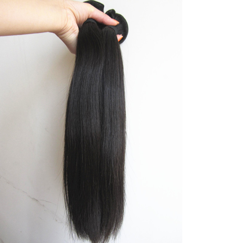 10A Bundle Weft Hair Extensions wholesale virgin hair vendors 2020 Weaving Wholesale Bundle 11