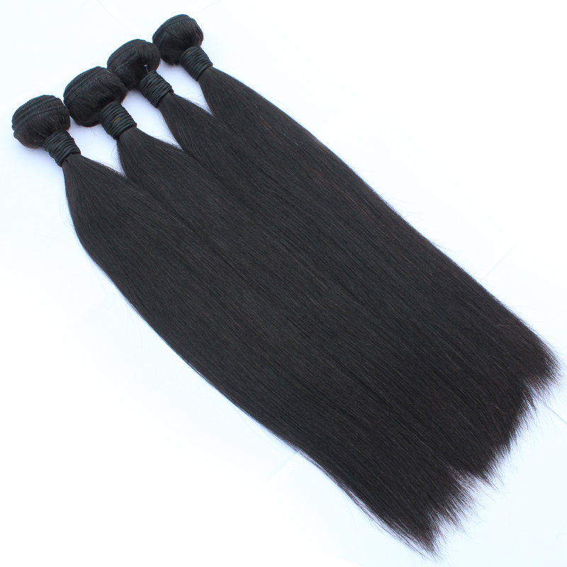 10A Bundle Weft Hair Extensions wholesale virgin hair vendors 2020 Weaving Wholesale Bundle 8