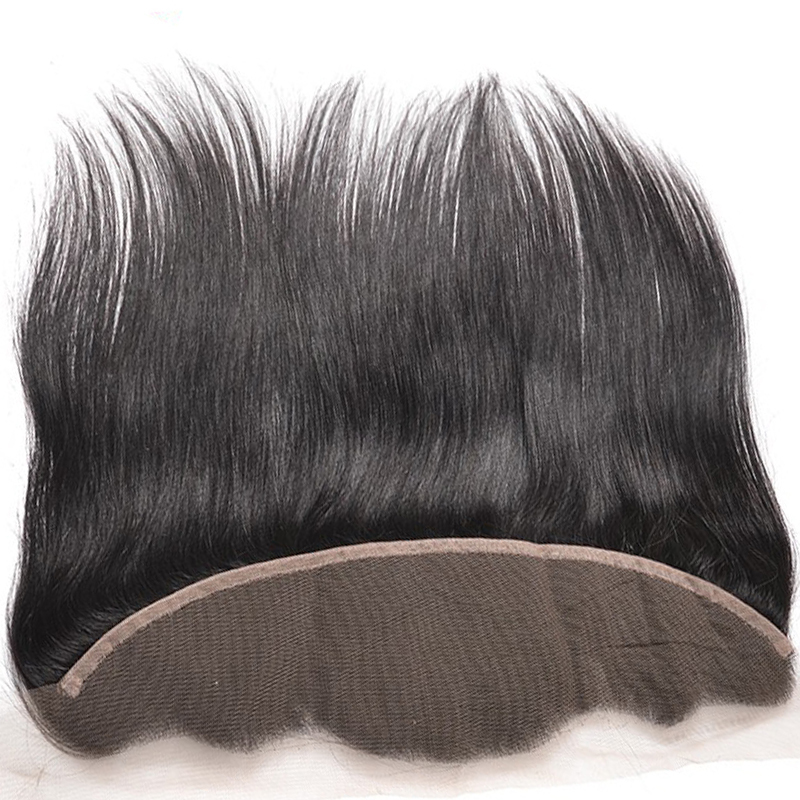 Straight Straight Virgin Hair Lace Frontal  Wholesale 9