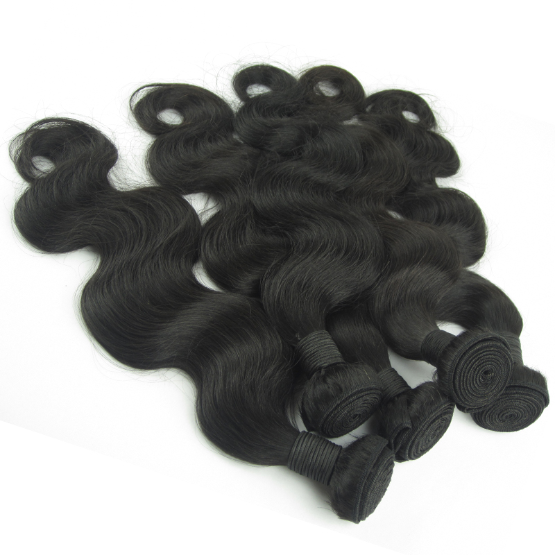 The Best Wholesale Human cuticle aligned wholesale virgin raw indian hair 9