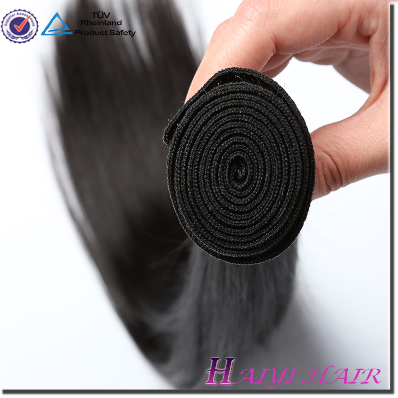 Best Selling Straight Hair Mink Raw Unprocessed Hair Cuticle Aligned Hair For Wholesale 9