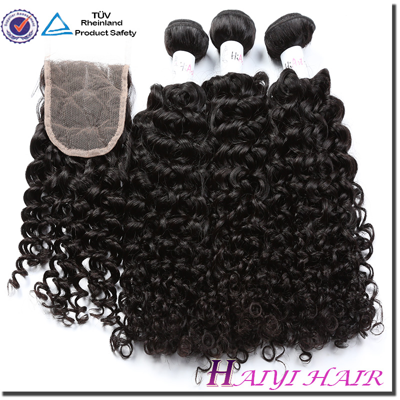Unprocessed Mink Hair Raw Virgin Unprocessed Human Hair Cheap Curly Last For Long Hair Weaves 9
