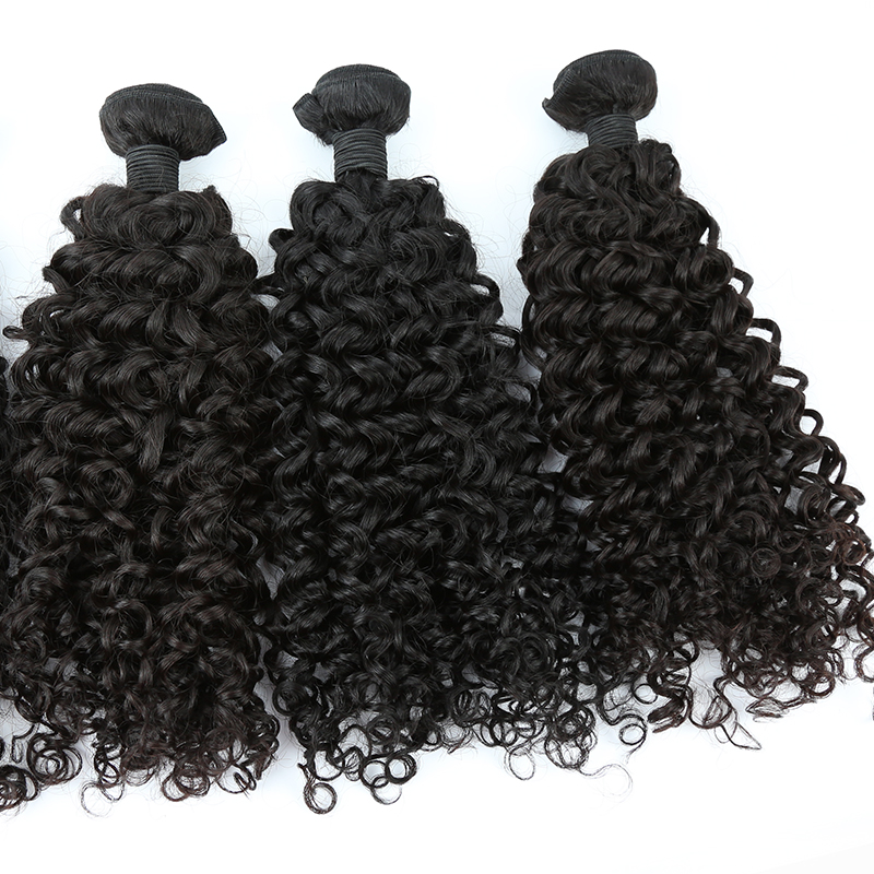 Hair Extension Drop ship Curly Human Selling Products Good Shipping Full Head 9