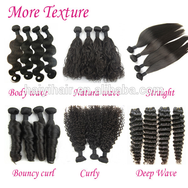 Wholesale Price For Unprocessed Body Wave Virgin Hair 10A Grade Brazilian Hair Bundles 13