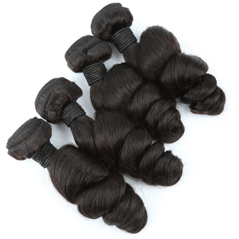 Wholesale Original Eurasian Loose Wave Hair Weave Distributors 9