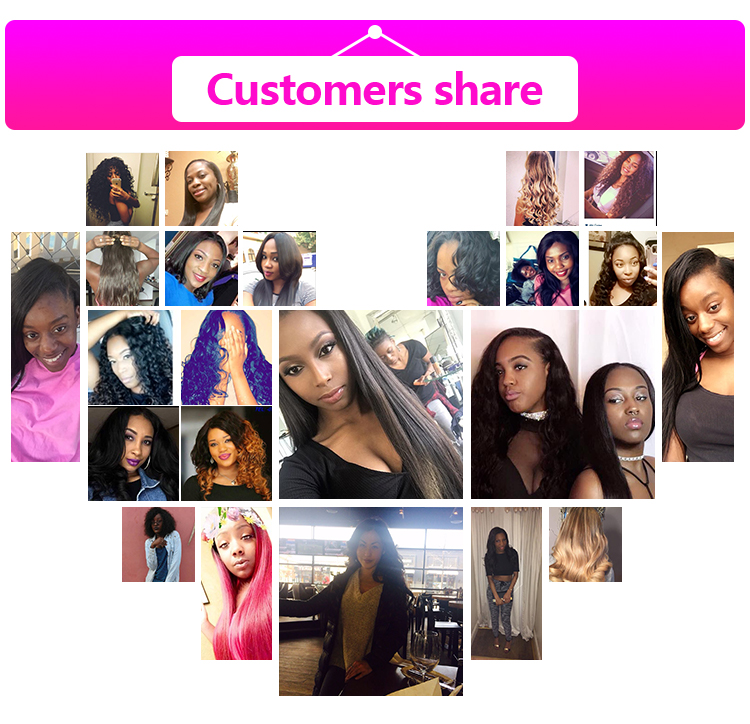 2020 Deep Wave Human Hair Extensions 100% Raw Virgin Brazilian hair 10-30 inch Weaving 17
