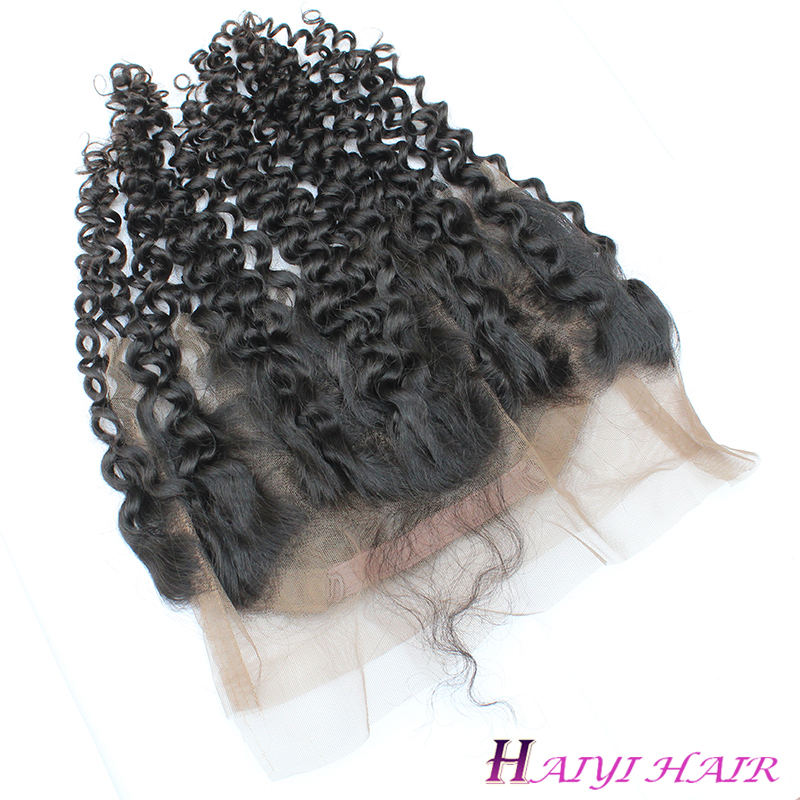 Best Kinky Curly 100% Human Hair Tangle Free Wholesale Price Virgin Brazilian hair 10