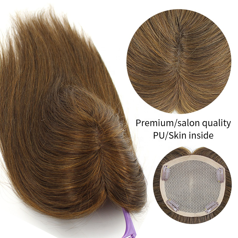 European Virgin Cuticle Aligned Full Lace Toupee 13