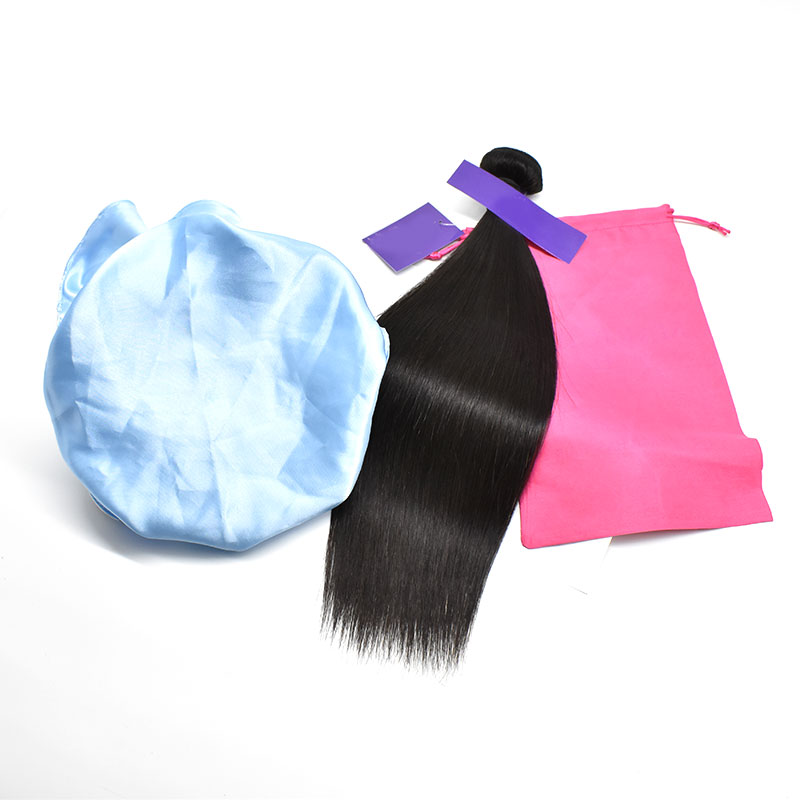 High Quality Unprocessed Straight Hair Bundles Wholesaler Brazilian Bundle Hair Vendors 9