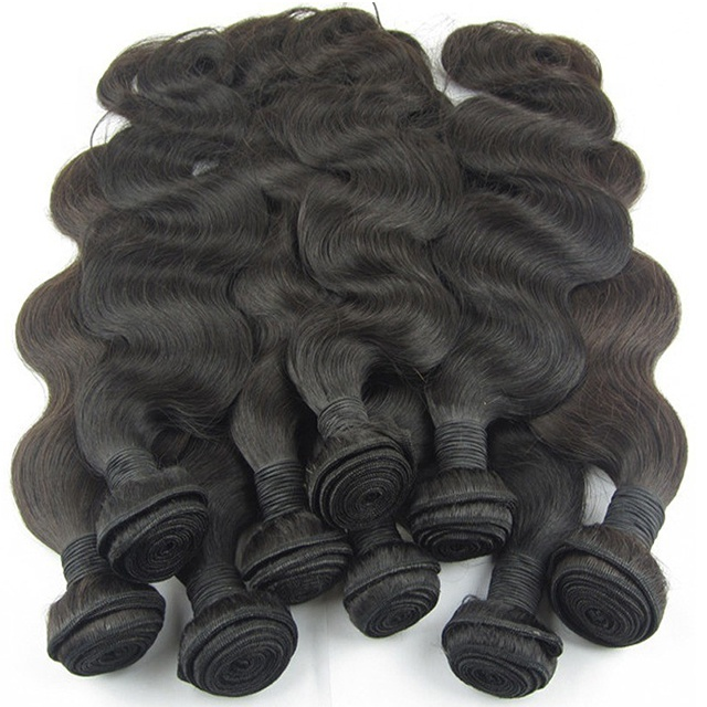 The Best Peruvian Hair Vendor  Wholesale 100% Human Hair Body Wave Easy To Use For Women 11