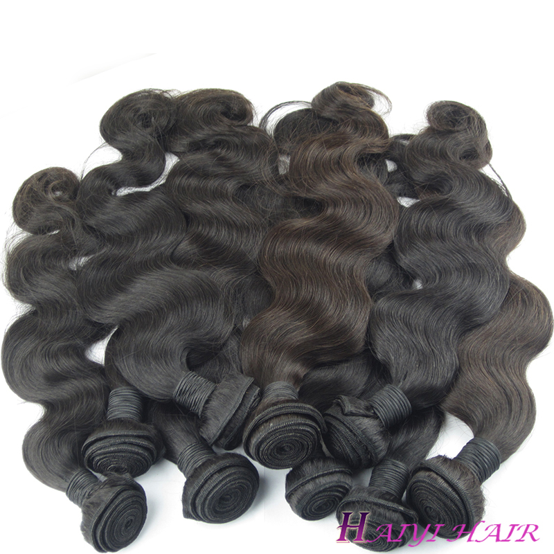 100% Unprocessed Raw Peruvian Hair Body Wave Hair Bundle For Black Women  Overnight Shipping 17