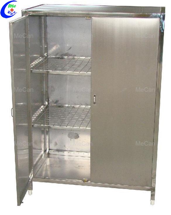 MeCan Waste Incinerator 10