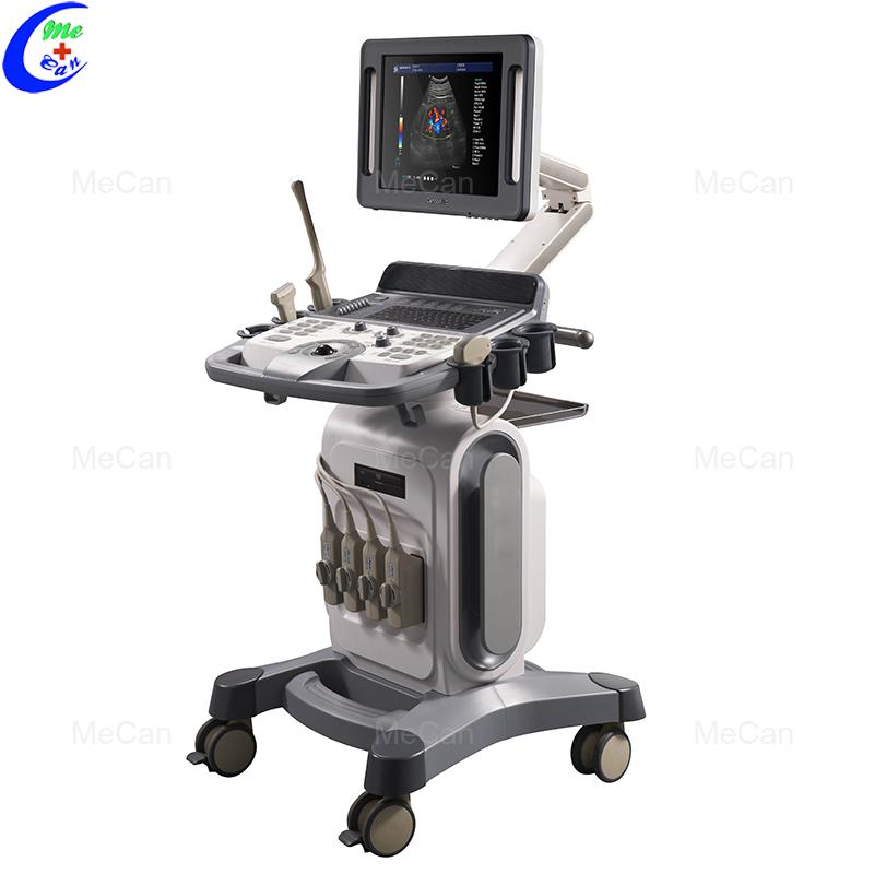 MeCan Brand 3-15 Working Days Custom Transvaginal Wireless Mini Ultrasound Scanner 6