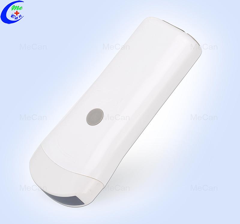 Hot MCU-P15 Transvaginal Wireless Mini Ultrasound Scanner MCU-P15 MeCan Brand 7