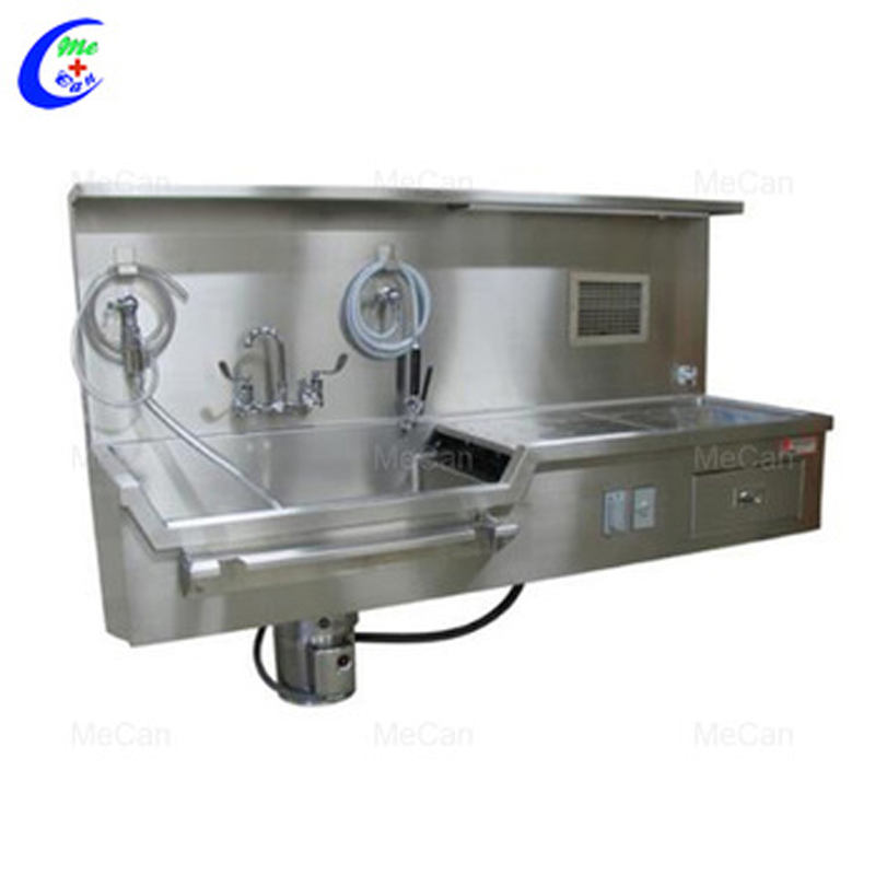 Quality MeCan Brand 3-15 Working Days Ob Gyn Exam Table 2