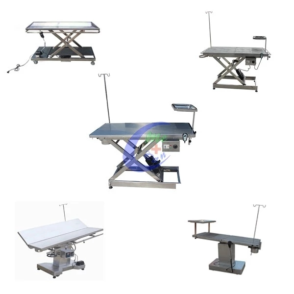 Quality MeCan Brand 3-15 Working Days Ob Gyn Exam Table 3