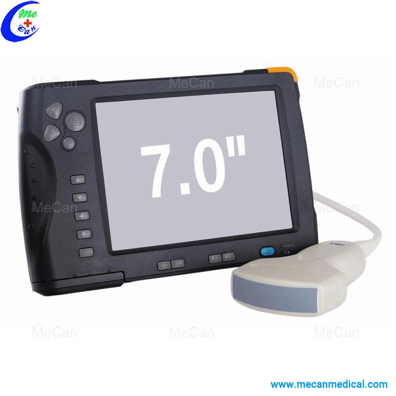 Portable Veterinary Ultrasound