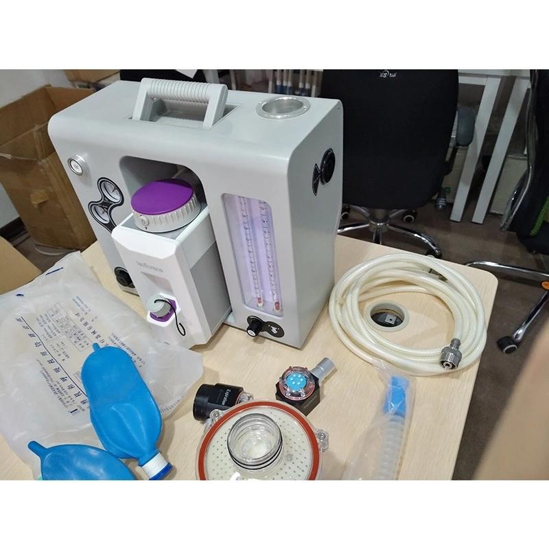 MeCan Brand 1 Set Custom Anesthetic Machine Veterinary Definition 7