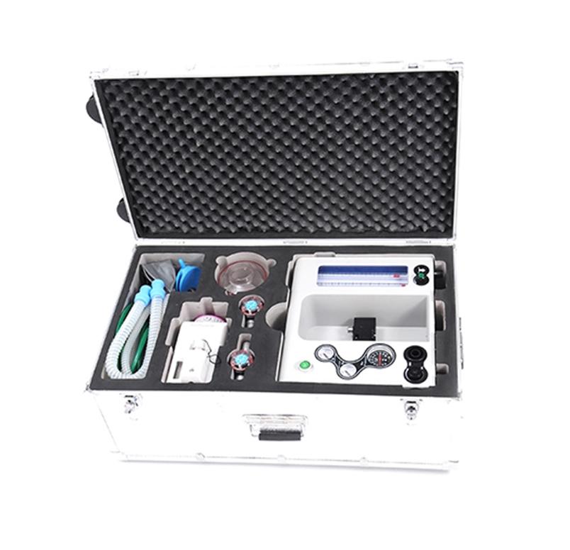 MeCan Brand 1 Set Custom Anesthetic Machine Veterinary Definition 8