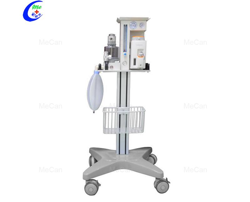 MeCan Brand MoneyGram Veterinary Anestesia Machine MoneyGram Factory 5