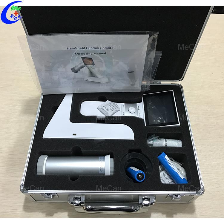 handheld fundus camera