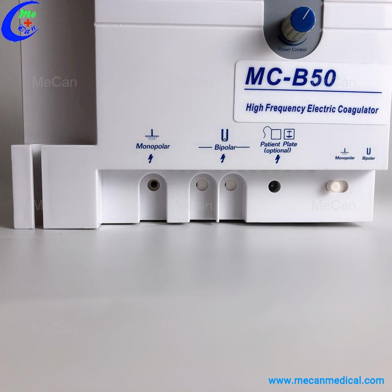 High Quality Dental Electrosurgical Unit