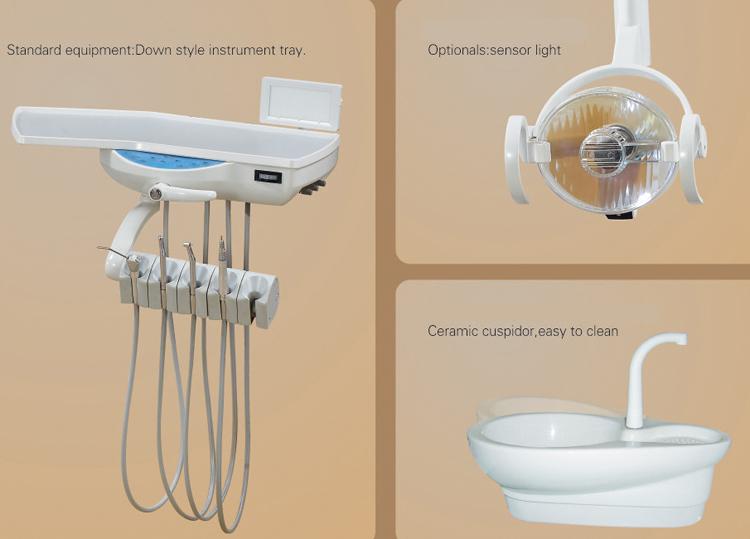 Dental Instrument Equipment