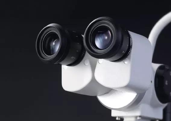 Magnification Slit Lamp Microscope