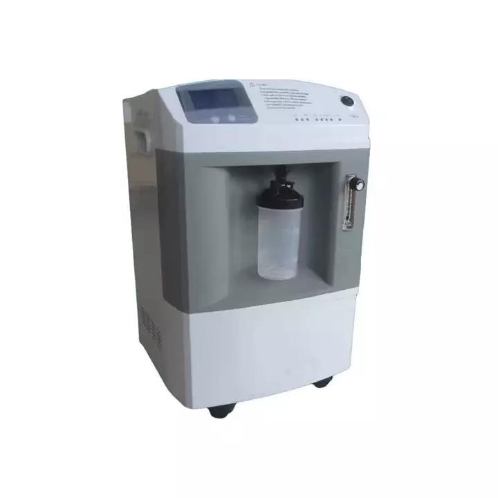 5L Dual Flow Oxygen Concentrator