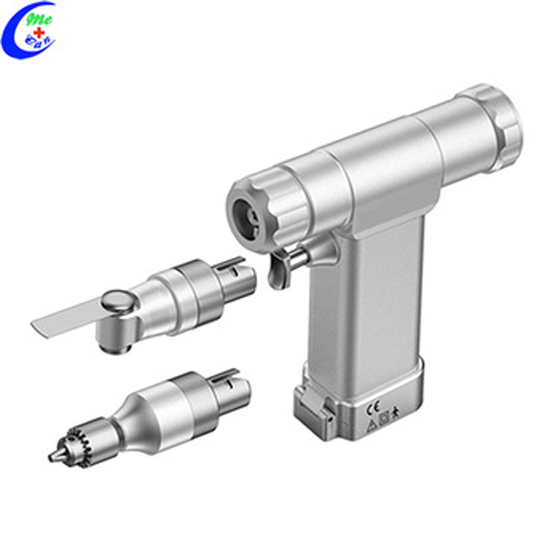 Medical Surgical Power Veterinary Orthopedic Drill And Saw 2
