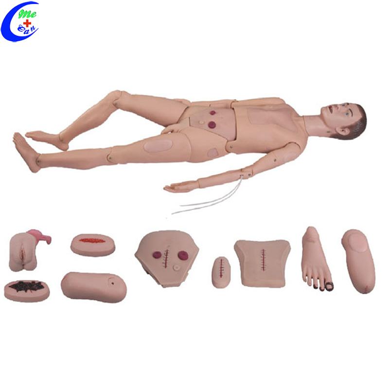 Medical Education Female Nursing Manikin 9