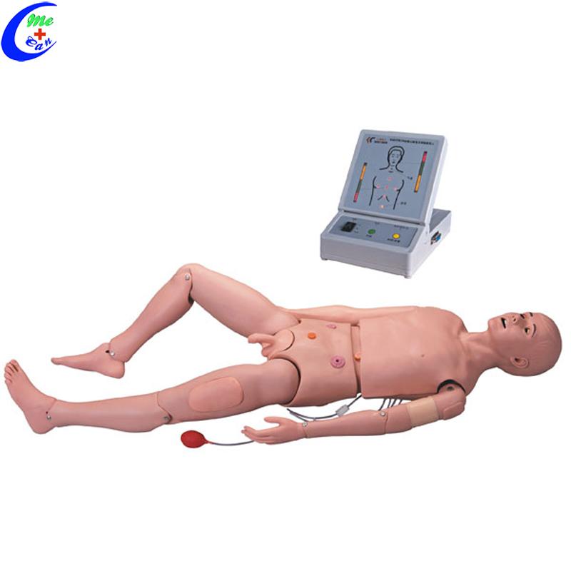 Medical Education Female Nursing Manikin 10