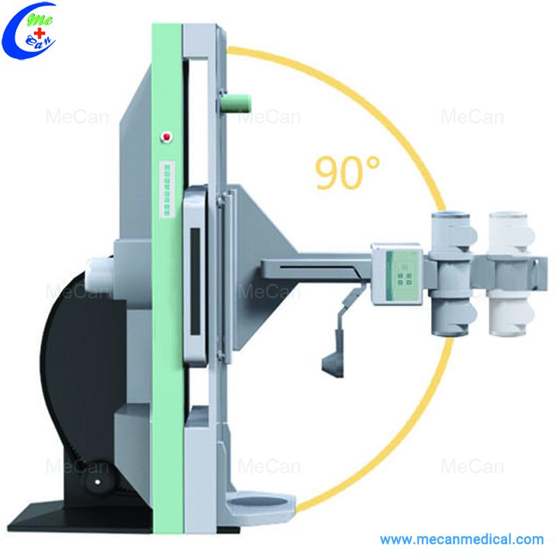 digital radiography x-ray