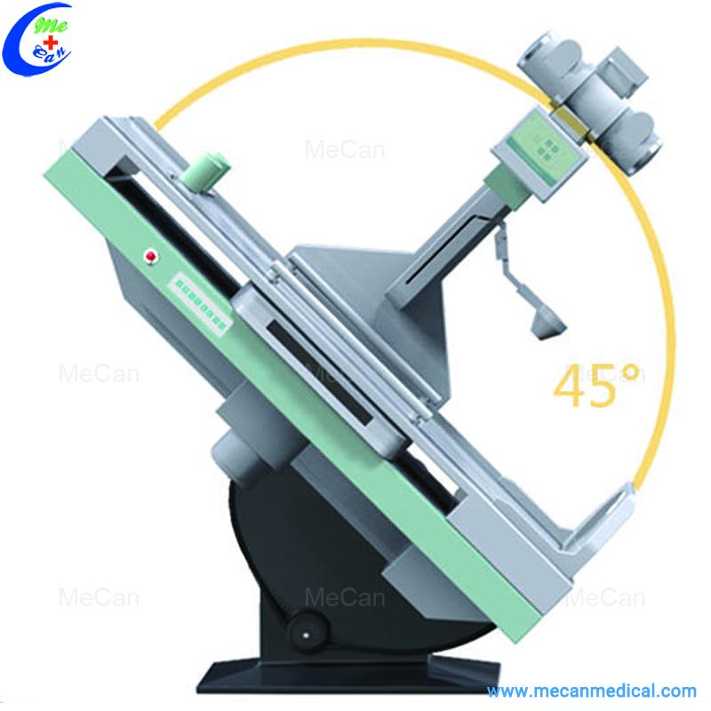 fluoroscopy machine